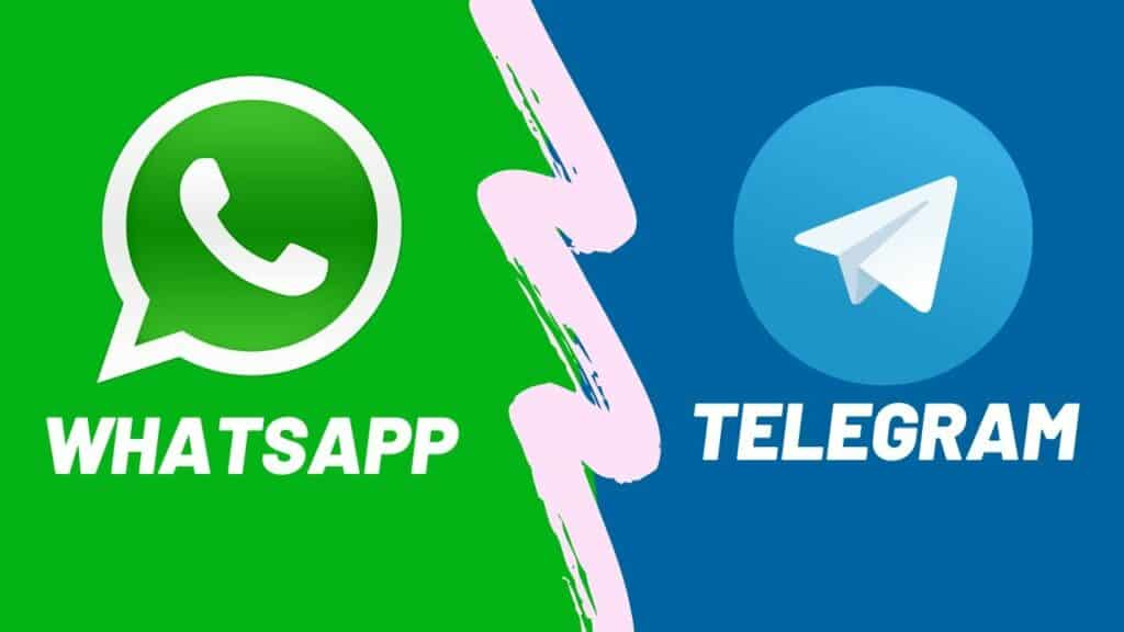 Transfer Whatsapp Chats to Telegram