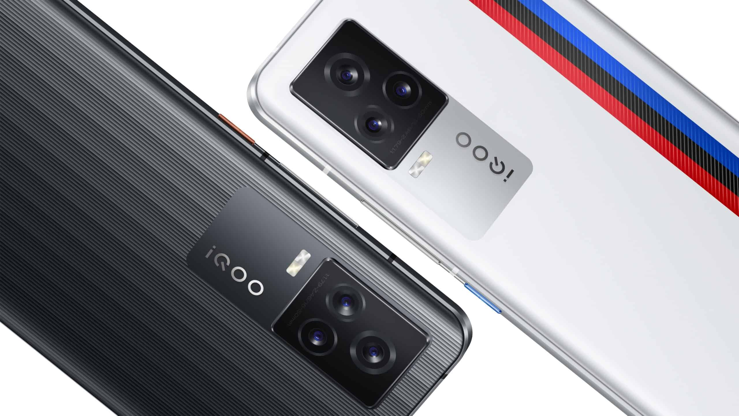 iQOO 7: Chinese smartphone gets full charged in just 15 minutes