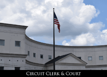 Lee County Clerk of Courts