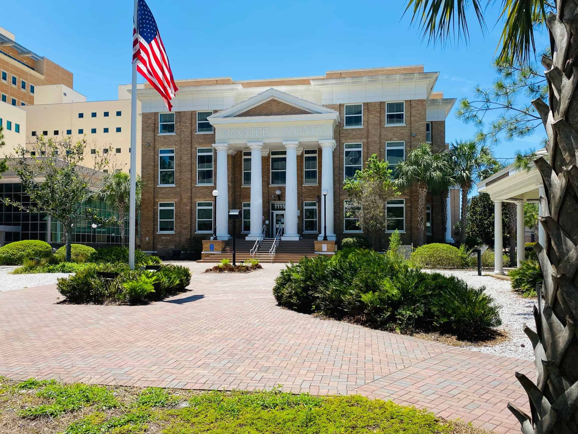 Manatee Clerk of Court Official Records