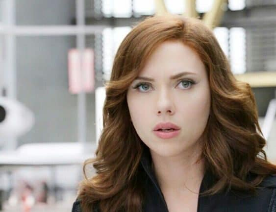 Why Not Choose Scarlett Johansson As Your Personality Type?