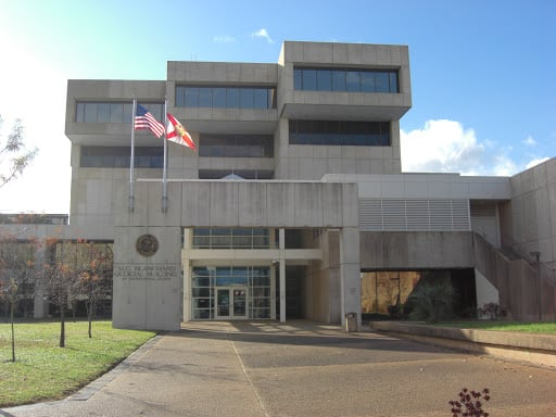 What to Do If You Want an Escambia County Clerk of Court's Address
