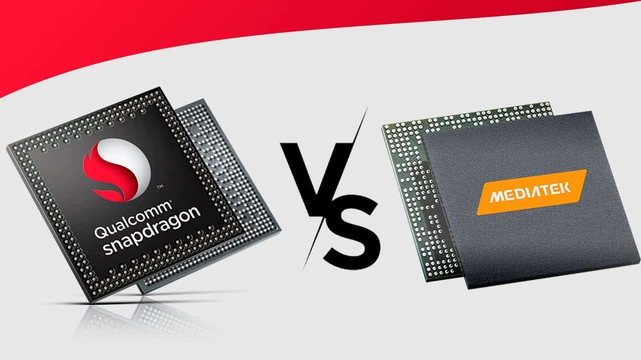 Snapdragon Processor vs Mediatek Processor, Which one is best?
