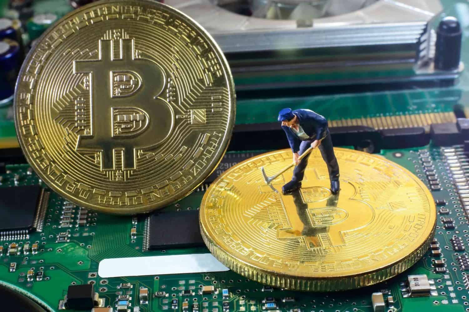 Bitcoin Mining Difficulty Hits All-Time High as Delayed ASIC Shipments Come Online