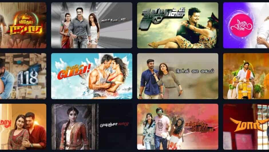 Madrasplay: Download Free Tamil Movies Online